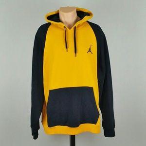 Nike Jordan Men's Athletic Pullover Hoodie